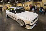 BMW E30 WIDE BODY KIT