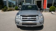 Ford Ranger WILDTRACK TDCI