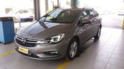 Opel Astra Sports Tourer Dynamic 1.6lt AT