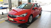 Opel Astra 5D EXCELENCE 1.6D 136HP MT6