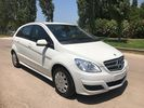Mercedes-Benz B 180 BLUE EFFICIENCY ECO