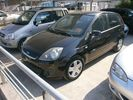 Ford Fiesta 1.250 TREND 5DR