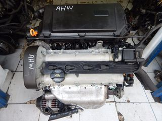 VW POLO  LUPO  1400cc  AHW
