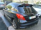 Peugeot 207 GT 150 HP TURBO PANORAMA '09 - 7.500 EUR