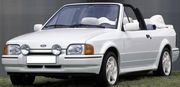 GROUP FORD ESCOR/O ΚΑΙΝ. IMASAF 036290900 FORD ESCORT FORD ORION - € 55 EUR