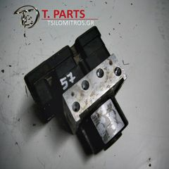 Abs Toyota-Yaris-(2003-2005) Xp10   00009054E0 895410D040 06210907463