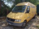 Mercedes-Benz  412D SPRINTER