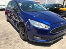 Ford Focus 1,5 TDCI 120HP