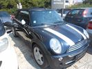 Mini Cooper 1.6 cabrio face lift