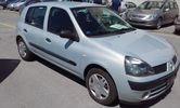Renault Clio Face lift 1200cc