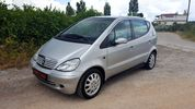 Mercedes-Benz A 170 1.7 DIESEL ELEGANCE LONG!!!