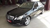 Mercedes-Benz E 250 BLUE EFFICIENCY ELEGANCE