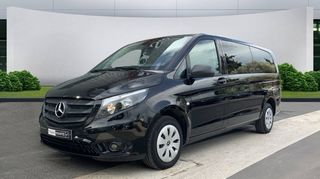 Mercedes-Benz Vito TOURER 114 CDI EX LONG