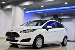 Ford Fiesta  1.6 ECOnetic 95hp NEW MODEL
