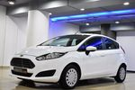 Ford Fiesta 1.6 TDCI ECONETIC NEW MODEL
