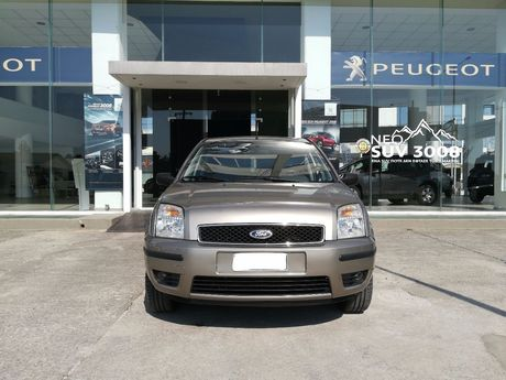 Ford Fusion FULL EXTRA '04 - 4.500 EUR