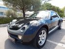 Smart Roadster 452 Hardtop soft top