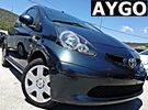 Toyota Aygo 5D CITY PLUS 1.0 VVT-i  4AB!