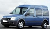 INTERC TRANSIT CONNECT 02- ΚΑΙΝ. NISSENS 96435 FORD TOURNEO FORD TRANSIT - € 236 EUR