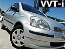 Toyota Yaris 1.0i  CITY-COUPE  95.000km!