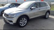Volkswagen Tiguan 1.4 150HP DSG EXCLUSIVE