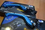 PP TUNING LEVERS BLUE