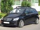 Mercedes-Benz B 200 TURBO 193HP/AYTOMATO/PANORAMA