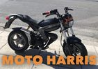 Suzuki TR 50 ##MOTO HARRIS!!## MAGIC 50