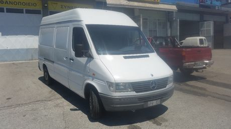 Mercedes-Benz  Sprinter '99 - 4.000 EUR