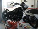Honda VT 400 C Shadow  '99 - € 4.400 EUR