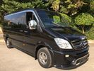 Mercedes-Benz  SPRINTER - ICE EDITION - 316