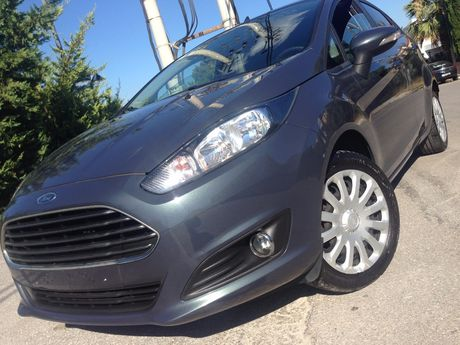 Ford Fiesta TDCI TURBO DIESEL 1.5  5ΘΥΡΟ '13 - 8.490 EUR