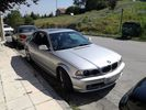 Bmw 320 CI COUPE E46 '03 ΑΕΡΙΟ M-PACK '01 - 3.000 EUR