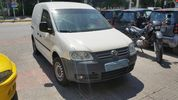 Volkswagen Caddy 1900 sdi