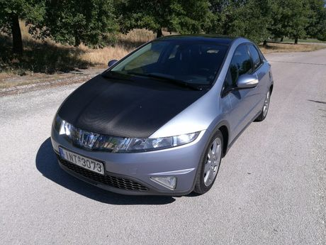 Honda Civic  '07 - 6.890 EUR