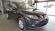Nissan X-Trail 2 PANORAMA