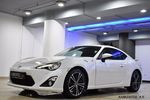 Toyota GT86 PREMIUM ΝΑVI XENON LED 200HP