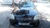 Mercedes-Benz SLK 200 Kompressor Facelift '01 - 6.000 EUR