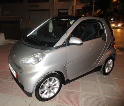 Smart ForTwo  '09 - 6.000 EUR