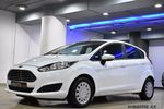Ford Fiesta 1.6 ECOnetic 95hp FACELIFT