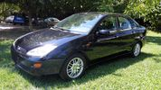 Ford Focus SEDAN GHIA 1.6 100PS