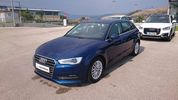 Audi A3 SB 1.6TDI 110PS AMBITION
