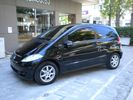 Mercedes-Benz A 150 BLUE EFFICIENCY AUTOMATIC!!