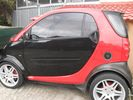 Smart ForTwo BRABUS XCLUSIVE '07 - 3.700 EUR