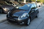 Toyota Yaris 1.3 VVTI SOL 6 Speed