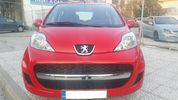 Peugeot 107 STYLE