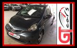 Toyota Aygo TURBODIESEL UP ***GT cars***