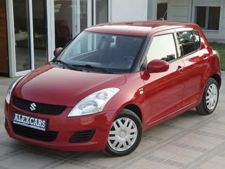 Suzuki Swift GLX EURO5 1.3 DDIS 90Ps.TURBO '12 - 6.999 EUR
