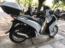 Honda SH sh 150 INJECTION