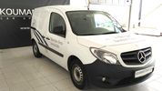 Mercedes-Benz  CITAN ΠΕΤΡΕΛΑΙΟ